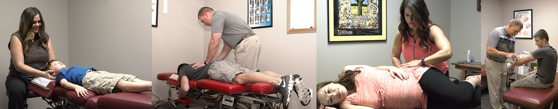 About us drees family sports chiropractic acupuncture for The family room acupuncture
